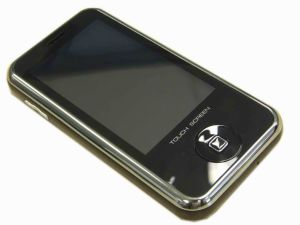 ZTC Cellphone (L101+)