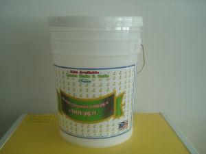 Plástico Pail - 1