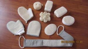 Guantes de sisal (SL)