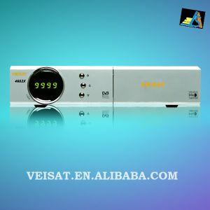 DVB-S forte 4653x CA