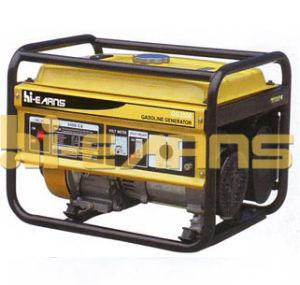 3.3Kw Générateurs à essence portable (GG3800E)