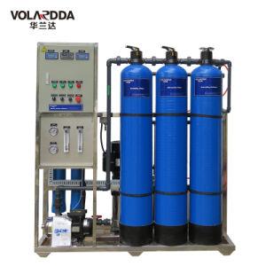 Volardda Máquina de agua potable sistema de ósmosis inversa de la planta de tratamiento de aguas salobres RO