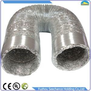 Gekennzeichnete lichtdichte Kanalisierung-Aluminiumventilation