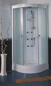 El cuarto de baño, cabina de ducha (PS2046-MSDB-59)