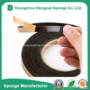 Fita adesiva de espuma de isolamento de som da fita de espuma de poliuretano