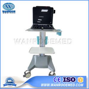 Ultrasuono portatile di Doppler di colore della strumentazione dello scanner del computer portatile dell'apparecchio medico Usc300
