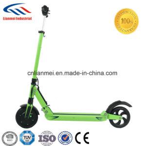Novo Design Wellsmove Leve o veículo de transporte pessoal Scooter eléctricos rebatíveis