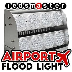 高い発電LED空港は300watt 120lm/Wをつける