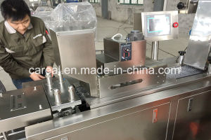 Macchina imballatrice della bolla automatica di Dpp-150e per farmaceutico