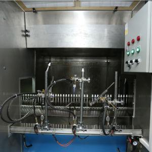 Macchina di spruzzatura dell'emulsione