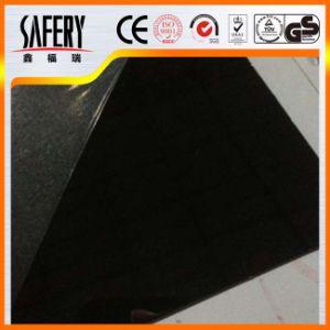 strato nero dell'acciaio inossidabile 304L 304 con il prezzo competitivo