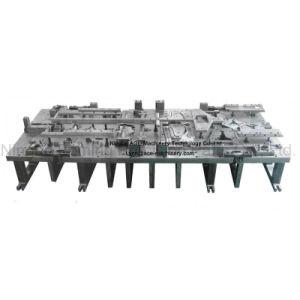 Гидравлический пресс для изготовителей оборудования с ЧПУ листовой металл штамповки пресс-формы