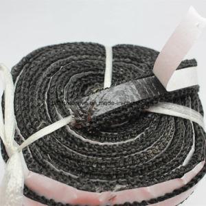 Guarnizione di legno della corda della stufa della vetroresina resistente a temperatura elevata