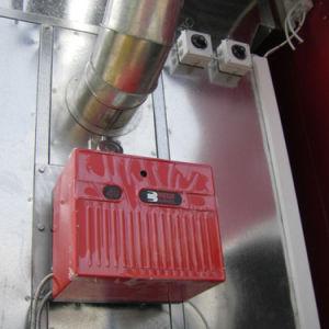 Gute QualitätsBtd Spray-Lack-Stand-Schrank mit Cer