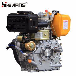 12HP dieselmotor met Nokkenas (HR188FASE)