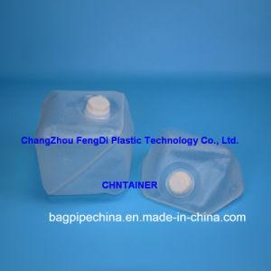 Cubitainer 4 Liter 1 Gallone für das klinische Diagnostikreagens-Verpacken