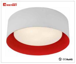 セリウムの承認の現代簡単なアルミニウム天井LEDランプ