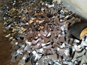 600g левой рабочей стали прошлые обиды с деревянной ручкой (XL0133-3)