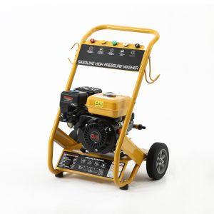 150bar 9L/Min 가솔린 고압 세탁기 세차 (ZT180A)