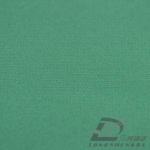 75D 270t tecidos Plaid 100% poliéster Jacquard Pongées Fabric (LE197A)