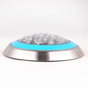 Indicatori luminosi subacquei del raggruppamento della lampada montati superficie UV 6W-18W 24V IP68 LED dell'ABS LED