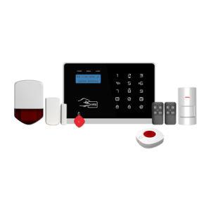 WiFi en GSM de Uitrusting van het Alarm