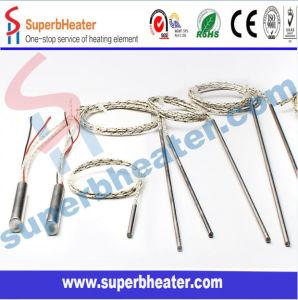 Industrielle 240V Heizelement-elektrische Kassetten-Rod-Heizung