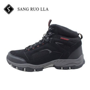 Atlético la fabricación de botas, botas impermeables, el deporte botas, botas militares, al por mayor zapatos