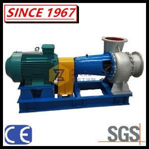 La Chine à l'horizontale en acier inoxydable Duplex flux mixtes de la pompe centrifuge de produits chimiques, des processus chimiques, SS de la pompe centrifuge pompe industrielle, de titane, le nickel de la pompe de la pompe