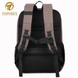 Sacchetto casuale dello zaino del banco del sacchetto del computer portatile di modo per gli adolescenti
