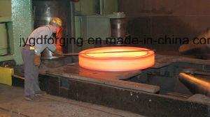 Bague en acier inoxydable laminés SAE4340 AISI4140
