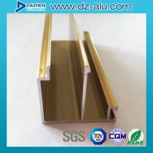 6063 un profilo di alluminio del grado per il portello personalizzato della finestra