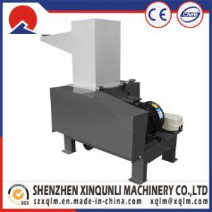 Triturador de tecido 7.5kw Rag rasgar máquina de reciclagem para a fábrica de esponja