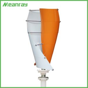 De Generator van de wind 12V de Wind van de Macht van de Generator van 50 Watts
