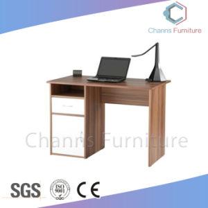 Fashion cisternas móveis de escritório fotos da mesa de computador de madeira (CAS-CD1839)