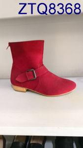 Mode de vente chaude mature de belles chaussures femmes 53