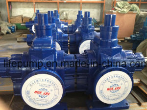 Кавалер ордена Бани5400 большой емкости масляного насоса коробки передач