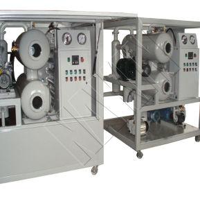 Высокие технологии переработки масла машины, трансформаторное масло фильтра обезвоживания завод