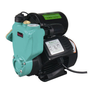 Pression d'amorçage automatique Pompe de circulation de l'eau