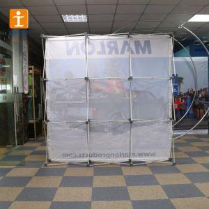 カスタムアルミニウムフレーム展覧会の立場(TJ_01)
