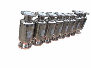 A descalcificação Magnetizer água permanente para o sistema da torre de resfriamento