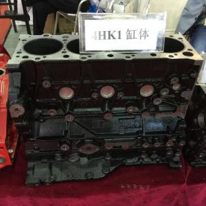 Isuzu 4HK1エンジンのシリンダブロック
