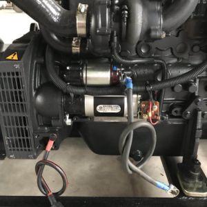 Norma ISO gerador diesel à prova de tamanhos diferentes