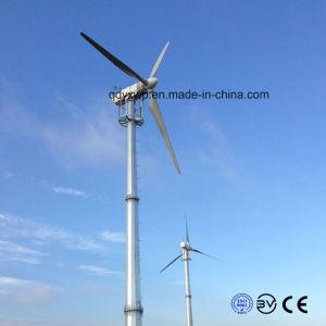 20kw Aerogenerador / sistema generador de energía eólica para uso comercial (20KW).