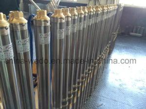 versenkbare tiefe wohle Pumpe der Serien-3sdm2 für Bewässerung
