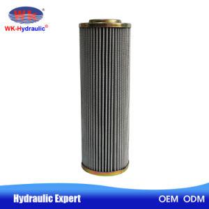 Металлический сетчатый Hydac перекрестную ссылку 25 мкм и фильтр гидравлического масла