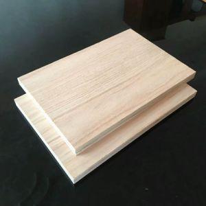 Heißes Verkaufs-Pappel-Furnierholz für Schrank