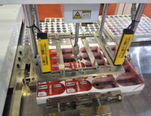 자동적인 레이블 또는 꼬리표 또는 설명서 또는 화장품 또는 약 상자 또는 종이컵 분리 기계