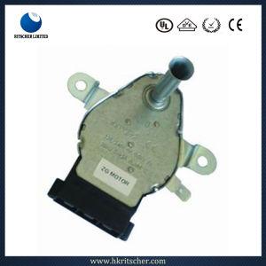 Baja velocidad a la derecha/izquierda Motor síncrono para válvula de control eléctrico