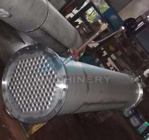 管状の熱交換器